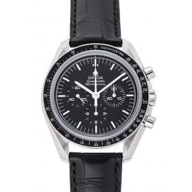 オメガ スピードマスター ムーンウォッチ プロフェッショナル 311.33.42.30.01.002 ブラック