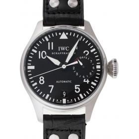 IWC ビッグパイロットウォッチ IW500901 ブラック
