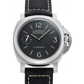 パネライ ルミノール ベース PAM00915 ブラック