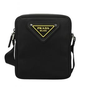 プラダ ショルダーバッグ レディース ブラック 2VH112 V OAO 2DKO F0QP9