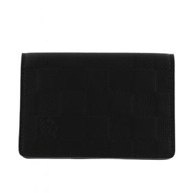 ルイヴィトン カードケース オーガナイザー ドゥ ポッシュ アンフィニ N63197